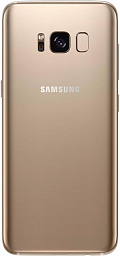 Samsung Galaxy S8 Dual Maple Gold (64Gb)