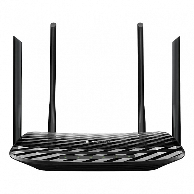 TP-Link WiFi Router Archer C6