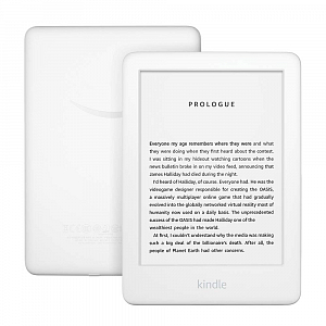 Elektron kitab Amazon Kindle 167 PPI 10 series White - Maxi.az
