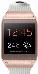 Samsung Galaxy Gear (V7000) white