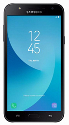 Samsung Galaxy J7 Neo DS (SM J 701) Black
