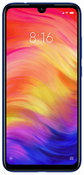 Xiaomi Redmi Note 7 4GB/128GB Blue