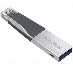 SanDisk Ixpand mini flash drive for apple 64GB