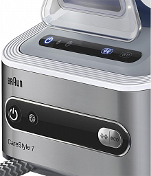 Braun CareStyle 7 IS7143WH