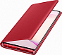 Çexol Samsung LED View Cover Note10 Red - Maxi.az