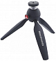 Ştativ Manfrotto PIXI Mini Tripod Black - Maxi.az