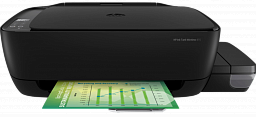 HP Ink Tank Wireless 415