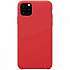 Nillkin Flex Pure Case Cover For Apple iPhone 11 Pro Red