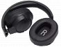 JBL Headphones T700BT Black