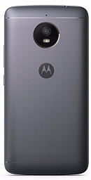 Moto E Plus DS Gray