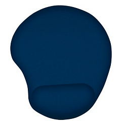 Trust Gel Mouse Pad - Blue (20426)