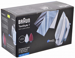 Braun TS 785 Soft TexStyle Protector
