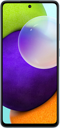 Samsung Galaxy A52 8GB 256GB Blue