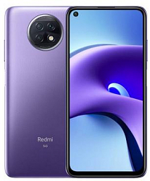 Xiaomi Redmi Note 9T 4GB 128GB Purple
