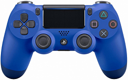 Sony PlayStation 4 Controller Blue