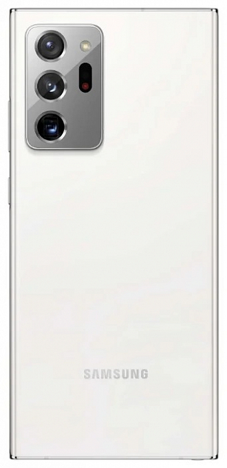 Telefon Samsung Galaxy Note 20 Ultra 8GB/256GB White - Maxi.az