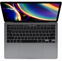 "Apple MacBook Pro touch bar (2020) 13.3""/i5-1038NG7/16GB/1TB (MWP52) Space Gray"