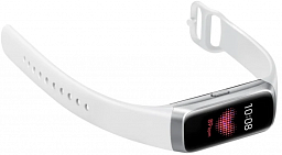 Samsung Galaxy Fit White (SM-R370NZKASER)