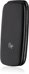 Fly Flip DS Black