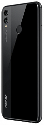 Honor 8X 4GB/64GB Black