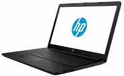 "HP 15-da0280ur 15.6""/i3-7020U/4GB/500GB/DVD/DOS/Black (4UA05EA)"