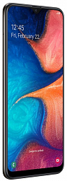 Samsung Galaxy A20 SM-A205 Black