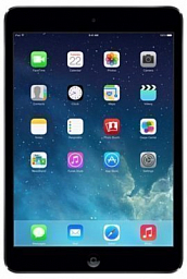 Apple iPad Mini Retina WiFi 16GB Space Gray