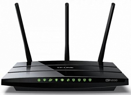 TP-Link WiFi Router Archer VR400