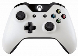 Xbox One Wireless сontroller White