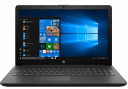 "HP 15-da0078nia 15.6""/i5-8250U/4GB/1TB/NG MX110 2GB/DVD/DOS/Black (4XJ59EA)"