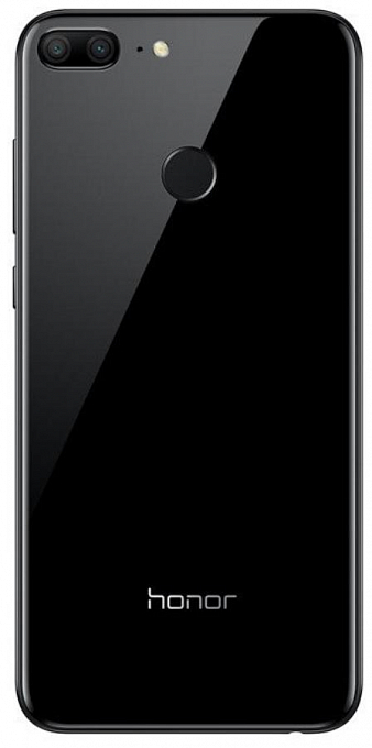 Telefon	 Honor 9 Lite 3GB/32GB Midnight Black - Maxi.az