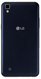 LG X power K220 DS Black