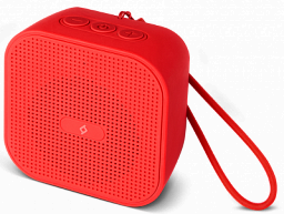 Ttec Active Mini Wireless BT Speaker Red