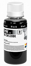 ColorWay Ink for Canon PG-510/PGI-520 Black 100ml (CW-CW520BK01)