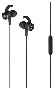 Qulaqlıq Ttec Echofit In-Ear Headphones Black - Maxi.az