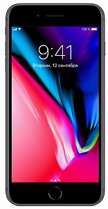 Telefon Apple iPhone 8 Plus 256GB Space Gray - Maxi.az