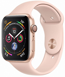 Apple Watch S4 44mm Rose Gold (MU6F2AE/A)