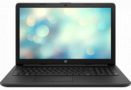 "HP 15-da0748nia 15.6""/i3-7020U/4GB/1TB/DVD/DOS/Black (8RT41EA)"