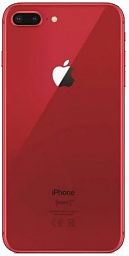 iPhone 8 Plus 256GB Red