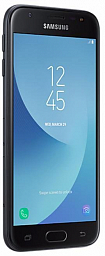 Samsung Galaxy J3 2017 (J330 ) DS LTE Black