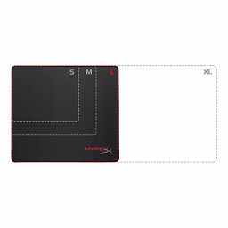 HyperX Fury S Pro Gaming Mouse pad (large) HX-MPFS-L