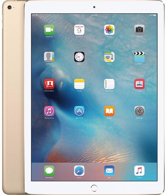 Planşet Apple iPad Pro 9.7 128Gb Gold - Maxi.az