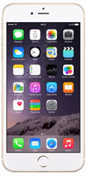 IPhone 6S 32GB Gold D_O
