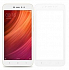 Glass 3D Xiaomi Redmi Note 5A white