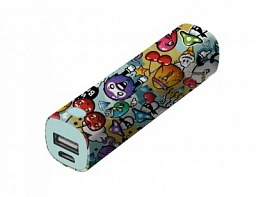 Trust Tag PowerStick 2600 – graffiti objects (20866)