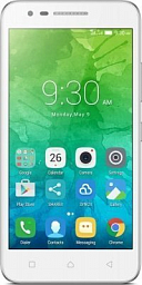 Lenovo K10 DS White