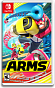 Nintendo Switch - ARMS (2018)