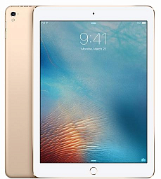 Apple iPad Pro 9.7 32Gb 4G Gold