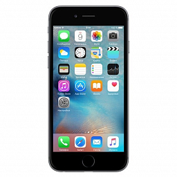 Apple iPhone 6S (16GB, Space Grey)