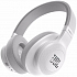 JBL E55BT Bluetooth On-Ear Headphones White_187958618412